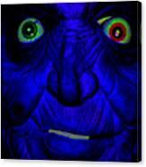 Redolent Scam Canvas Print