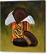Reese's Canvas Print