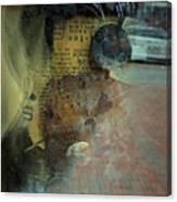 Reflection 1 Canvas Print