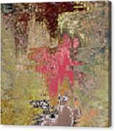 Reflextions  Canvas Print