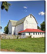 Regal Country Barn Photograph By William Sturgell