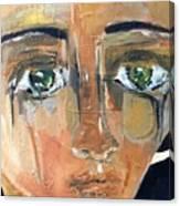 Renatta Canvas Print