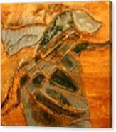 Renewal - Tile Canvas Print