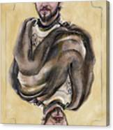 Renly Baratheon Canvas Print
