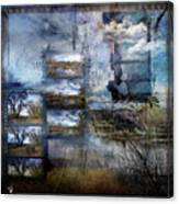 Replay The Moment Canvas Print