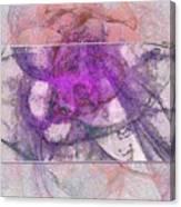 Rereeve Natural  Id 16097-232619-00011 Canvas Print