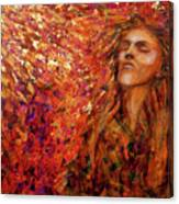 Resonance Canvas Print