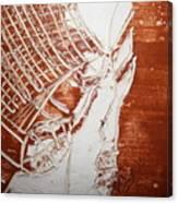 Respectful - Tile Canvas Print