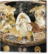 Resurrection Day Canvas Print