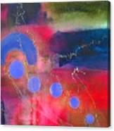 Returning Home Canvas Print