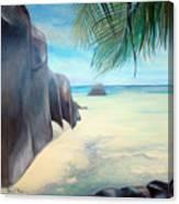 Reve Canvas Print