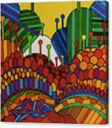 Rfb0508 Canvas Print