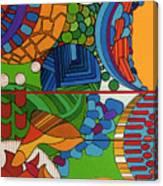 Rfb0515 Canvas Print