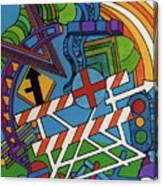 Rfb0519 Canvas Print