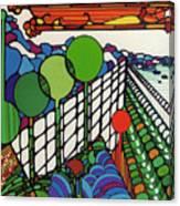 Rfb0520 Canvas Print