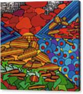 Rfb0522 Canvas Print