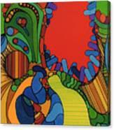 Rfb0527 Canvas Print