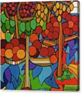 Rfb0528 Canvas Print