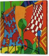 Rfb0529 Canvas Print