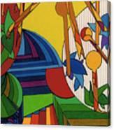 Rfb0532 Canvas Print