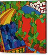 Rfb0533 Canvas Print