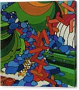 Rfb0541 Canvas Print