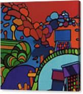 Rfb0548 Canvas Print
