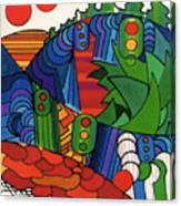 Rfb0549 Canvas Print