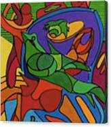 Rfb0550 Canvas Print