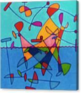 Rfb0579 Canvas Print