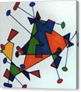 Rfb0586 Canvas Print