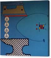 Rfb0908 Canvas Print