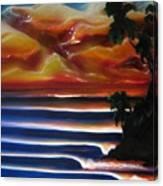 Rincon2 Canvas Print
