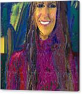 Rios Canvas Print