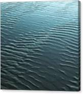 Rippling Beauty  Canvas Print