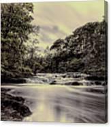 River Avon Canvas Print