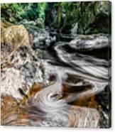 River Of Dreams Canvas Print