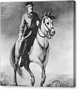 Robert Edward Lee Canvas Print