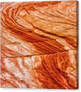 Rock Art 1756 Canvas Print