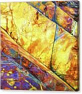 Rock Art 23 Canvas Print