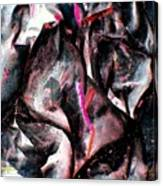 Rock Candy Canvas Print