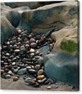 Rock Cradle Canvas Print