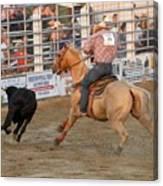 Rodeo 330 Canvas Print