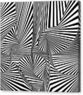 Rolav Canvas Print