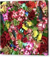 Romantic Mood  Canvas Print