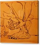 Rome Series IIi Canvas Print