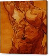 Rome Series Vi Canvas Print