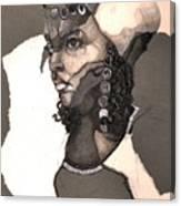 Romni Canvas Print