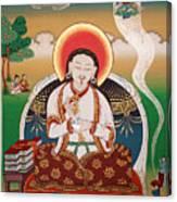 Rongzom Chokyi Zangpo  Canvas Print