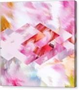 Roselique Dimension Canvas Print